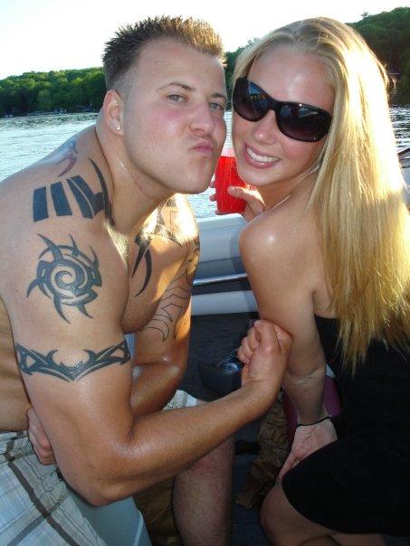 Corey haim naked with